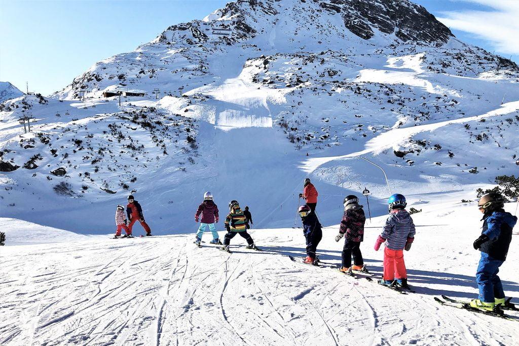 Wintersportgebied Galtür in Oostenrijk met kinderen- Mamaliefde.nl
