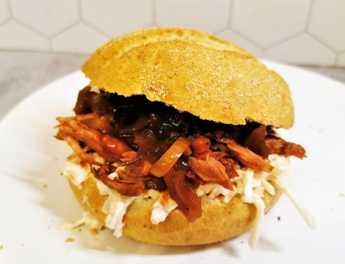 Recept: Pulled pork uit de slow cooker