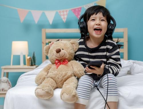 Internationale Dag van het Kinderboek