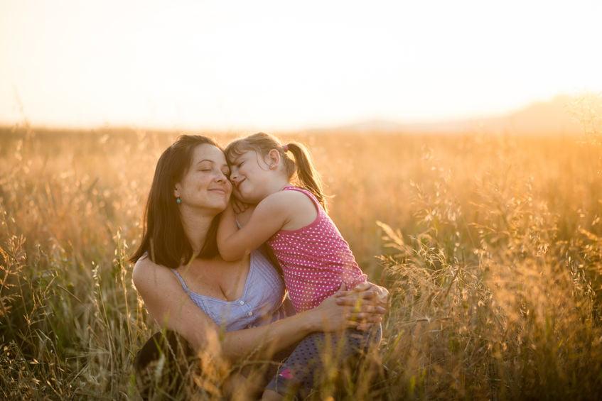 Ontspannen moederschap - Mamaliefde.nl