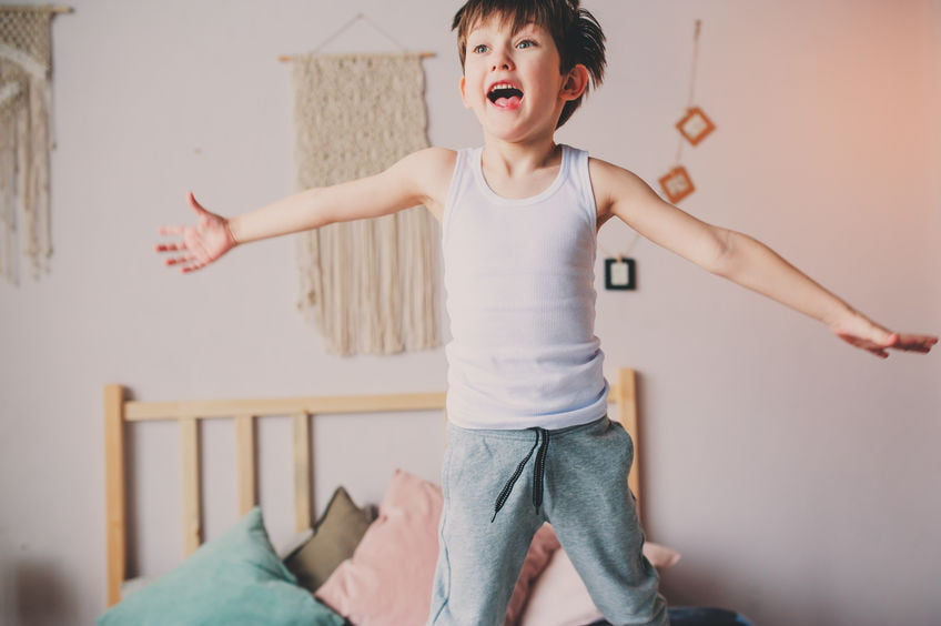 Tips en activiteiten met drukke / hyperactieve kinderen - Mamaliefde.nl