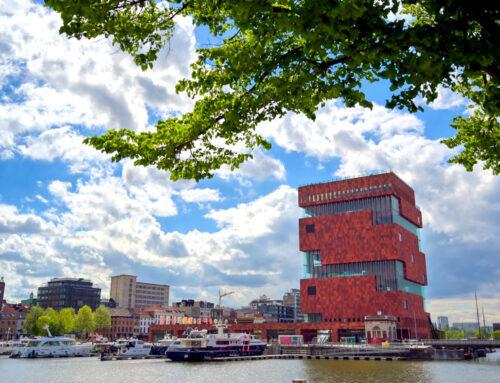 Musea in Antwerpen