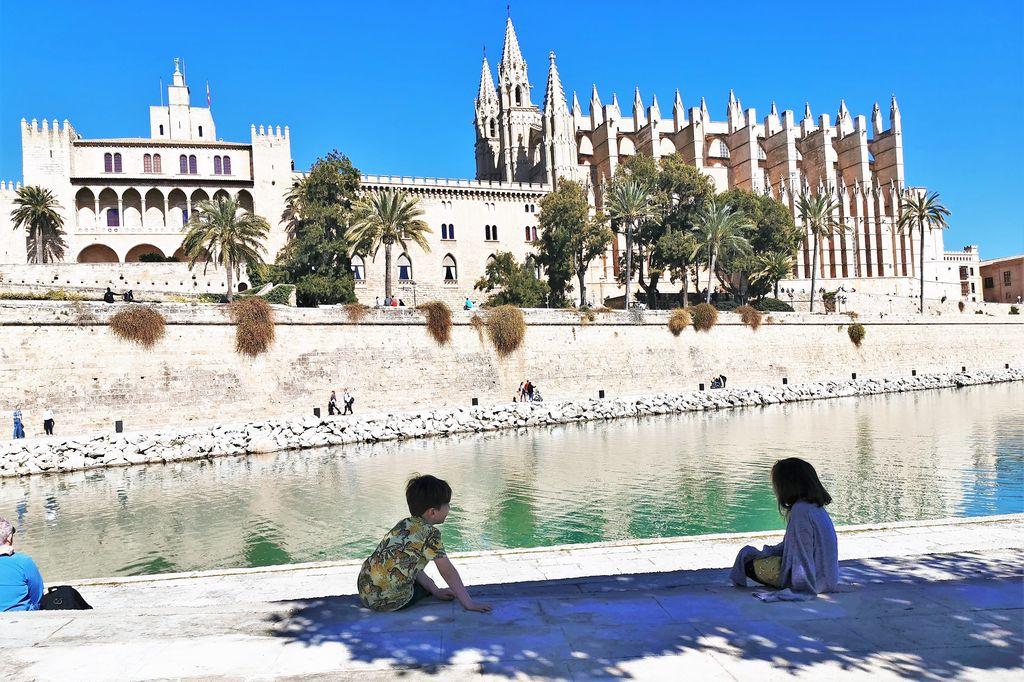 Palma de Mallorca; uitjes, bezienswaardigheden en tips wat te doen met kinderen - Mamaliefde.nl