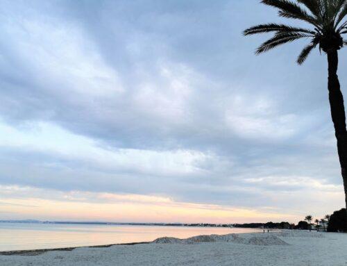Corona proof op vakantie naar Mallorca