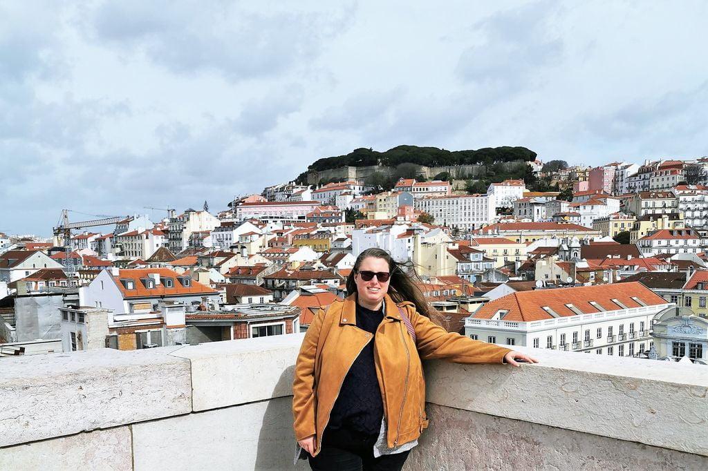 Lissabon; Green Capital van Europa 2020 - Mamaliefde.nl