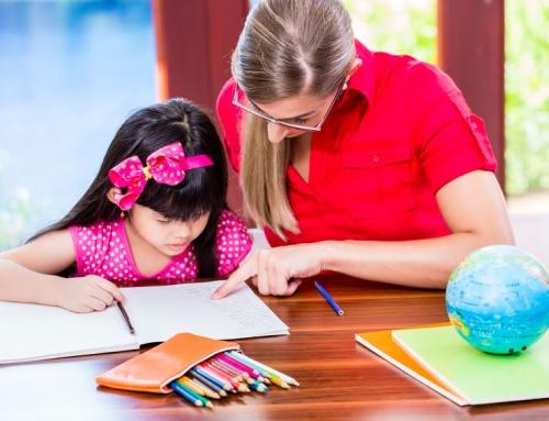 Tijdelijk thuisonderwijs corona: tips voor ouders om je kind te helpen