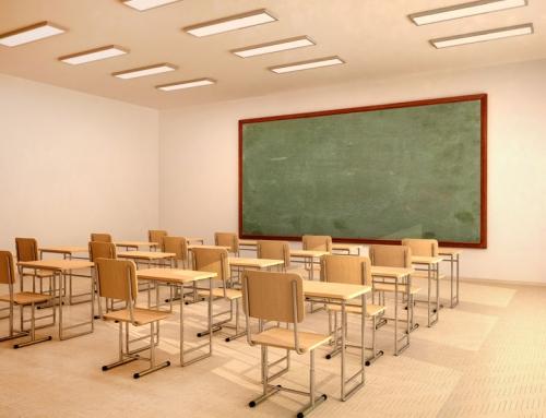 Scholen dicht, pubers thuis; hoe gaat dat in de praktijk?