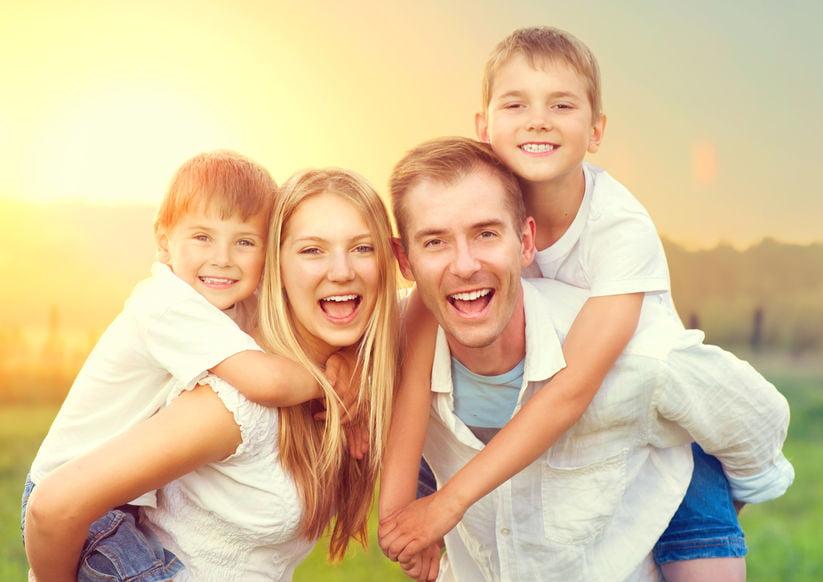 Tips om fysiek en mentaal gezond te blijven als gezin - Mamaliefde.nl