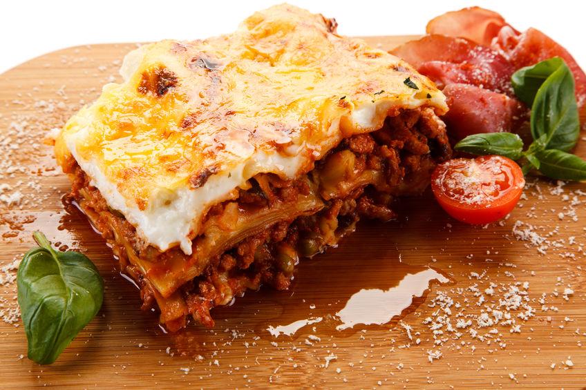 Recept: Lasagne uit de slow cooker - Mamaliefde.nl