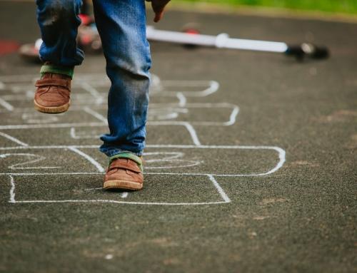 Sport en spel activiteiten: spelletjes en bewegingen voor binnen en buiten
