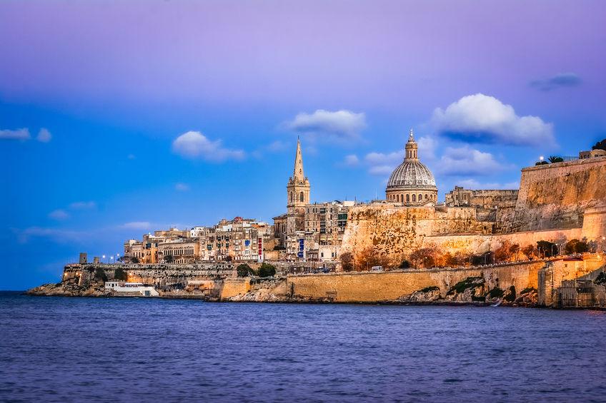 Valletta bezienswaardigheden