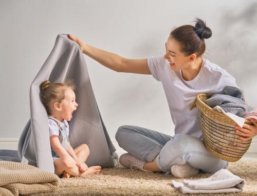 Wat leren kinderen van thuis
