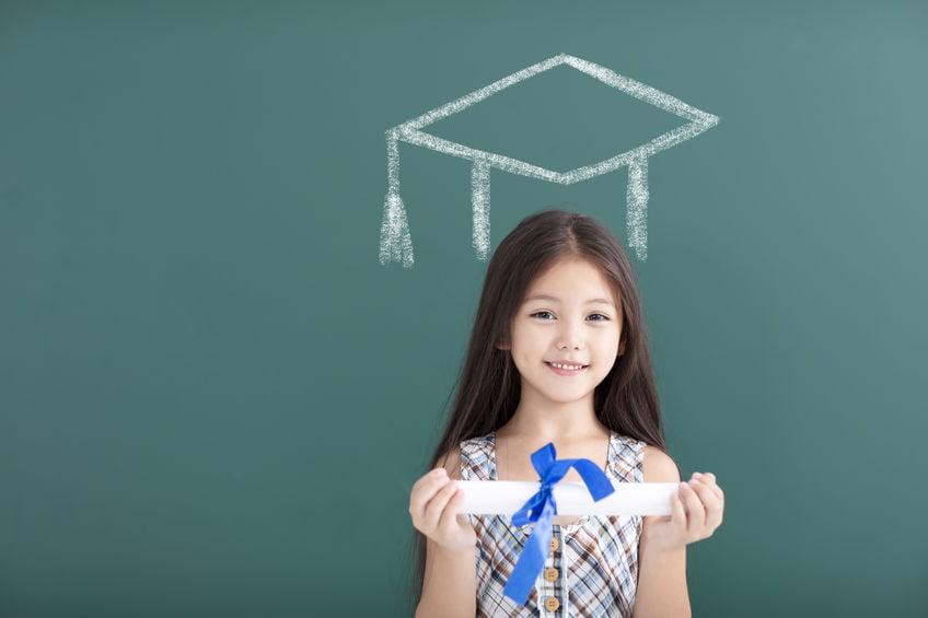 Tips voor schoolverlaters basisschool & middelbare school om er toch een feestje van te maken dat ze geslaagd zijn-Mamaliefde.nl