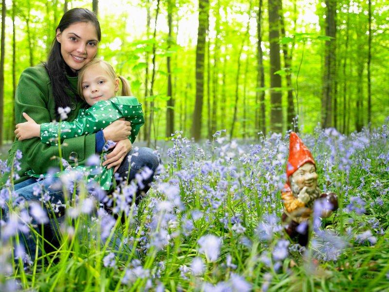 Kabouterpaden in Nederland met peuters, kleutersen kinderen - Mamaliefde.nl