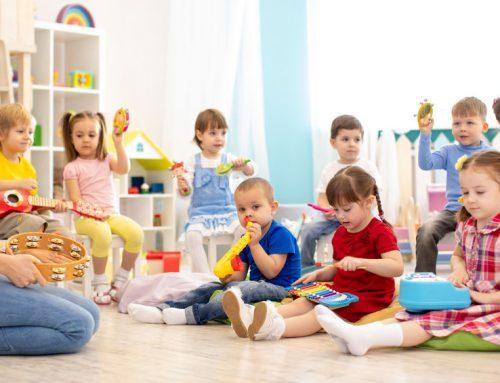 Hoe draagt een kinderdagverblijf of peuterspeelzaal bij aan de ontwikkeling van een kind