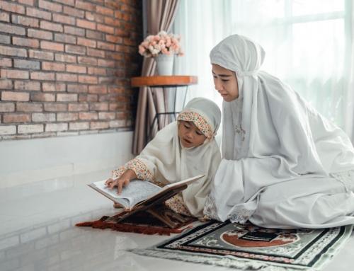 Ramadan, hoe werkt het?