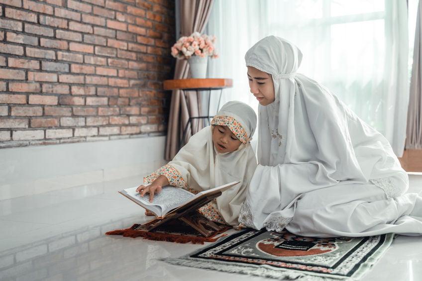 Ramadan; wat is het, hoe werkt het en hoe zit het met kinderen? - Mamaliefde.nl