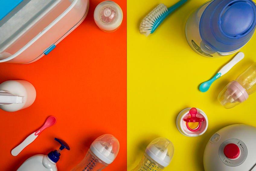 Uitkoken en steriliseren van flesjes, spenen en kolfspullen -Mamaliefde.nl