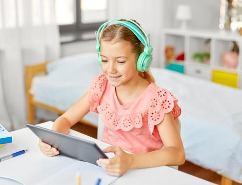 Educatieve apps voor peuters, kleuters en kinderen