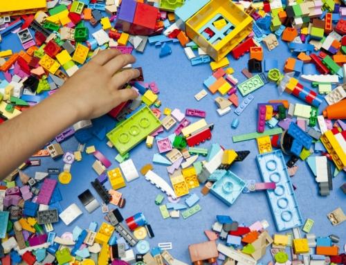 LEGO ideeën & voorbeelden om te bouwen. Inspiratie van makkelijk tot uitdagende challenges.