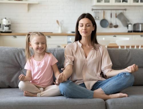 Hoe jij en je kind gelukkiger worden in slechts 5 minuten per dag