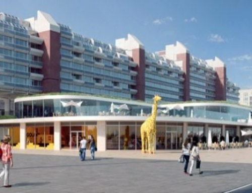 Legoland Discovery Center Scheveningen