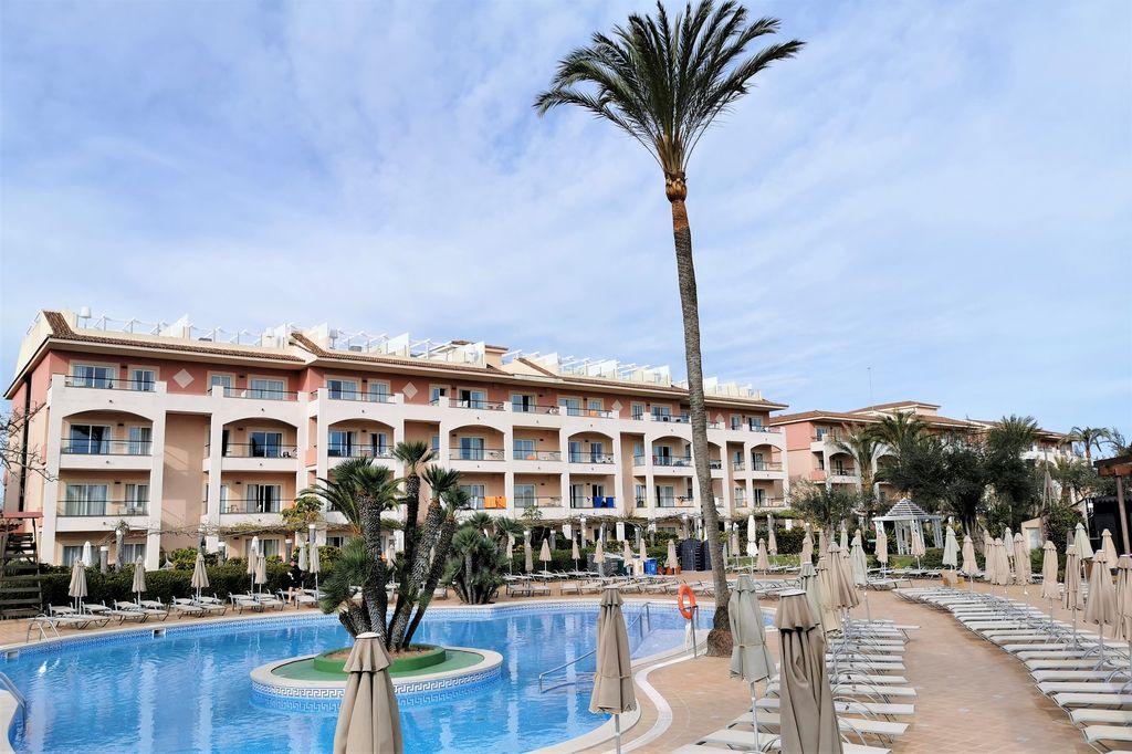 Hotel Viva Blue & Spa in Mallorca - Mamaliefde.nl