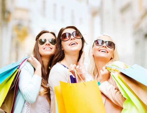 Tips musthaves dameskleding voorjaar / zomer 2020