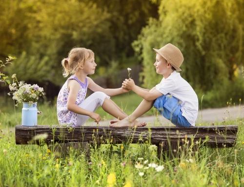 Verschillen jongens en meisjes; vanaf welke leeftijd begint dit?