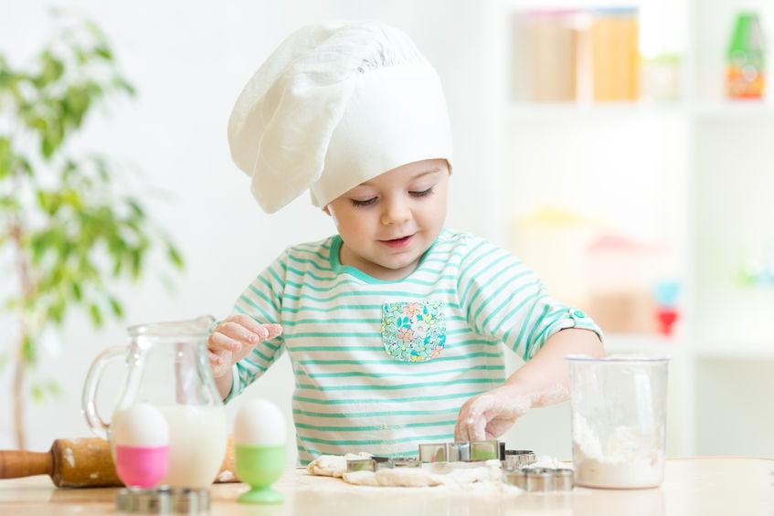 Recepten om te koken met kinderen - Mamaliefde.nl