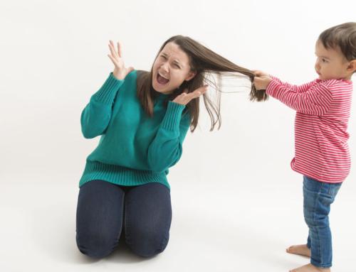 10 Redenen waarom jij stom bent in de ogen van je peuter!
