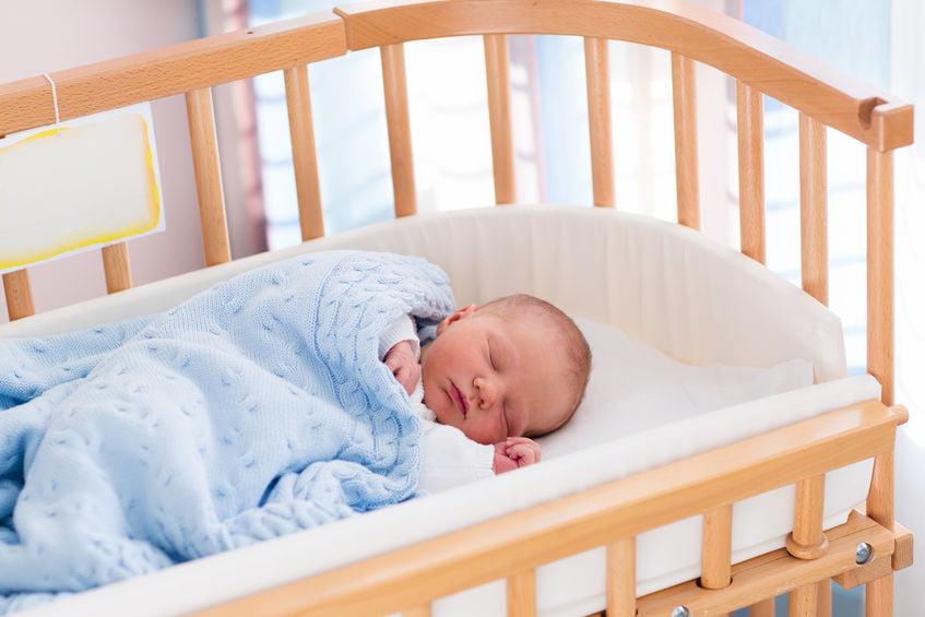 Eerste nacht met baby; tips en ervaringen - Mamaliefde.nl