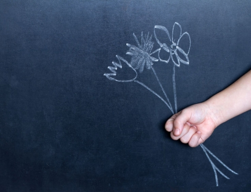 9 manieren om de juf of meester een hart onder de riem te steken