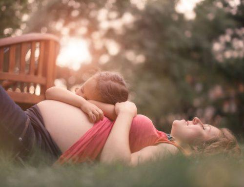De verschillen tussen de eerste en tweede zwangerschap