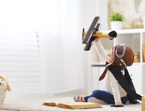 Tips & speelgoed om zelfstandig te spelen