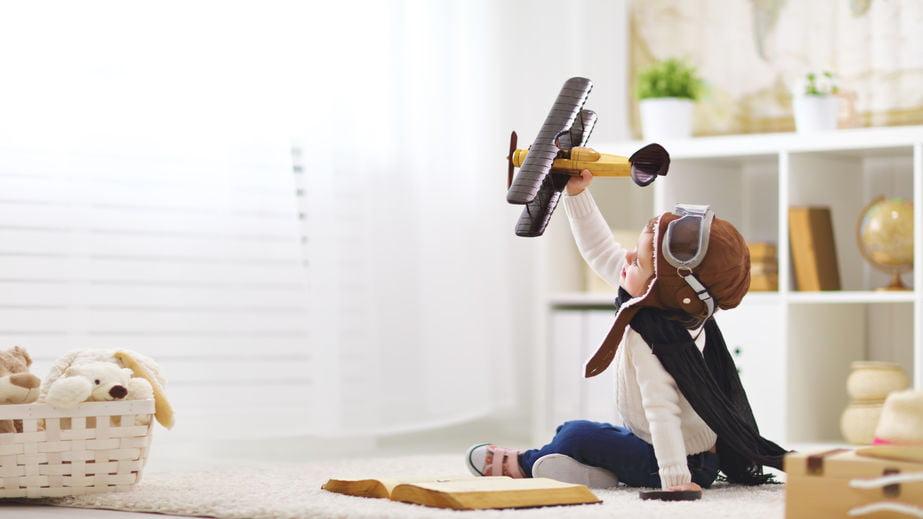 Tips & speelgoed om zelfstandig te spelen - Mamaliefde.nl