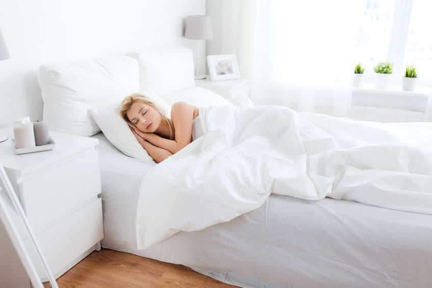Met de 4-7-8 techniek valt iedereen zo in slaap! - Mamaliefde.nl