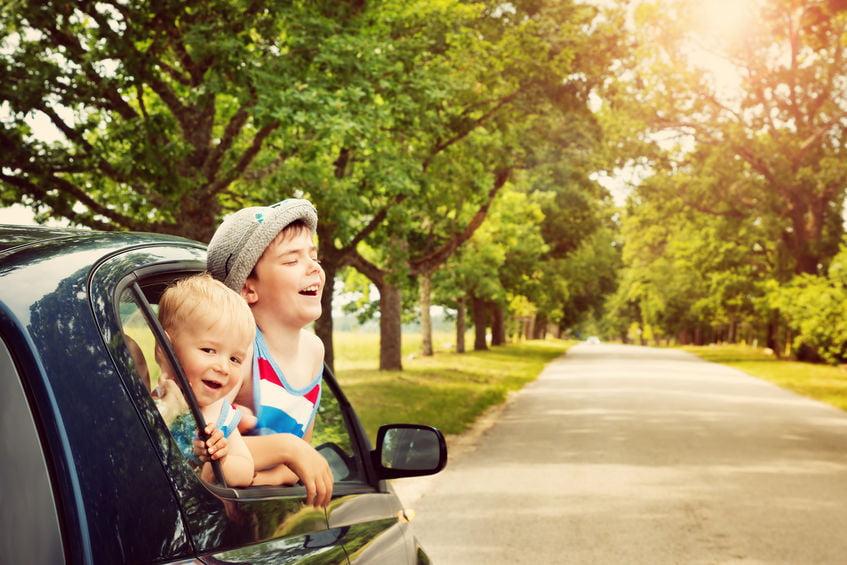 Autospeurtocht met het gezin of kinderen - Mamaliefde.nl