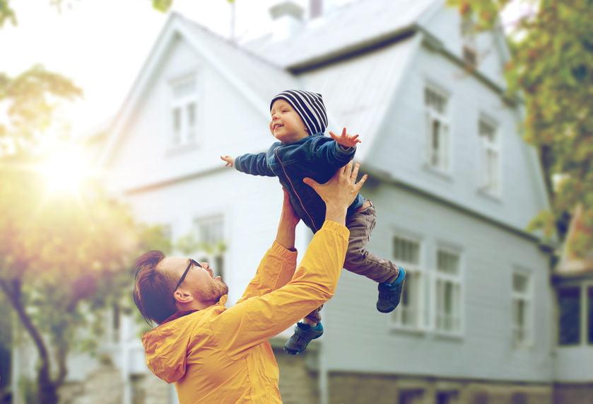 Tips om de waarde van je huis te verhogen -Mamaliefde.nl