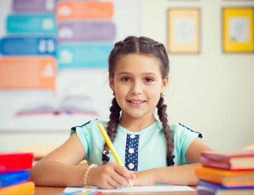 Wat is de juiste pengreep en schrijfhouding voor kinderen? Inclusief tips en oefeningen om te maken