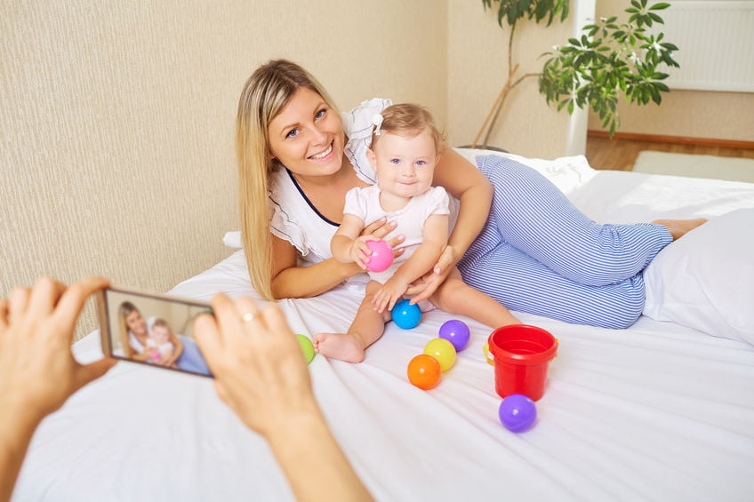 5 tips voor een picture perfect leven op social media - Mamaliefde.nl