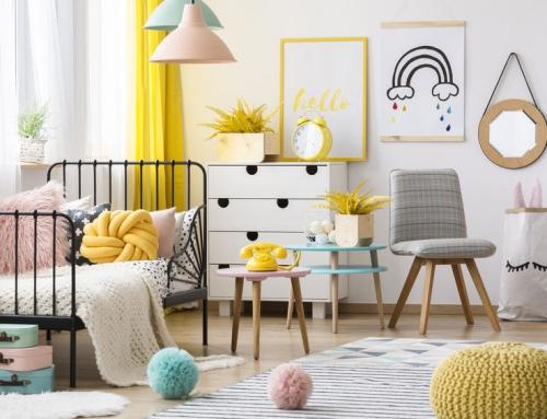 Kinderkamer inspiratie; voorbeelden en ideeën voor inrichten met meubels