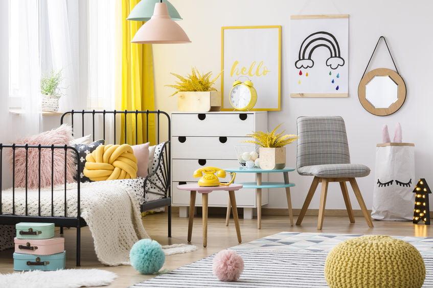 Kinderkamer inspiratie; voorbeelden en ideeën voor inrichten met meubels - Mamaliefde.nl