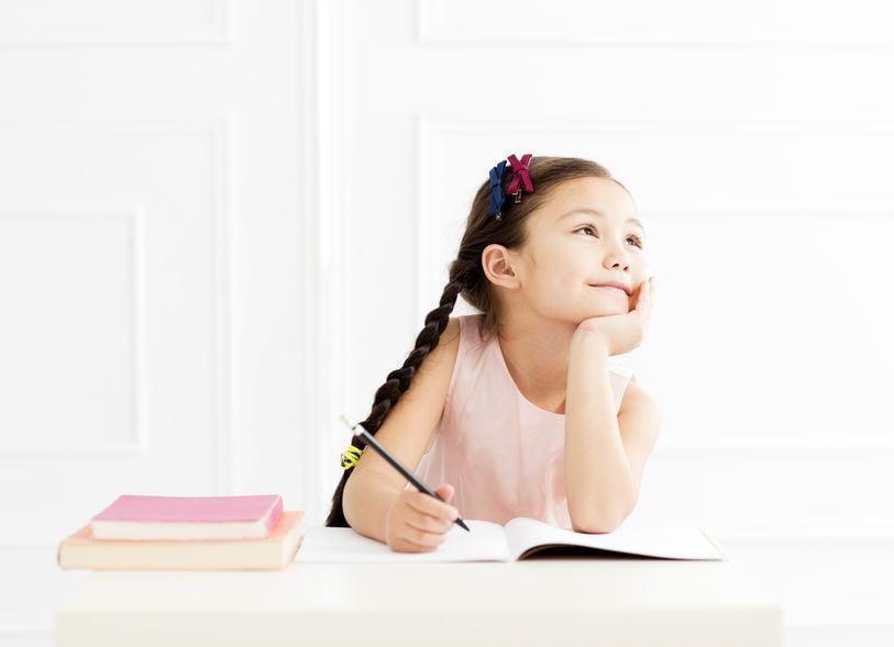 Tips concentratie oefenen & vergroten en stimuleren huiswerk te maken - Mamaliefde.nl