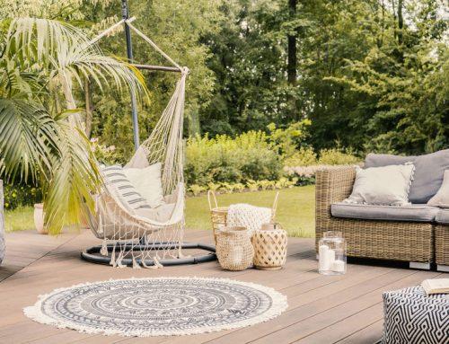 Tips om de tuin klaar te maken voor de zomer