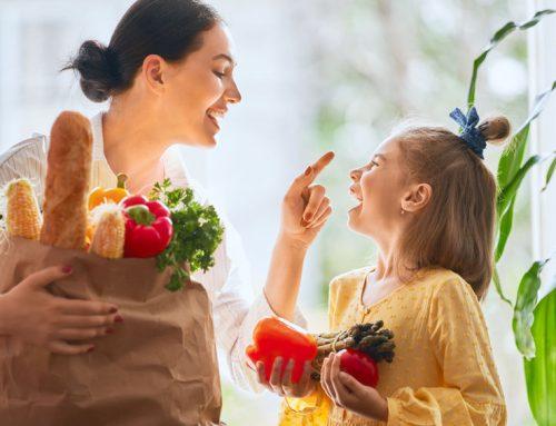 Tips voor als je kind vegetarisch wil eten of opvoeden?