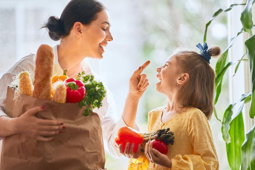 Tips voor als je kind vegetarisch wil eten of opvoeden?- Mamaliefde.nl
