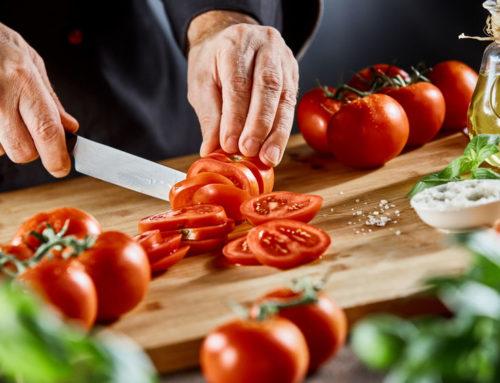 Lekkere recepten, maaltijdpakketten en verspakketten voor een klein budget