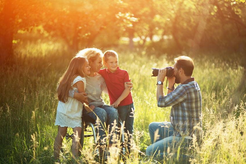 Fotoshoot gezin of familie; tips en ideeën - Mamaliefde.nl
