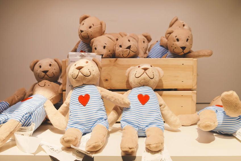 Ikea babykamer, meubels, uitzet en speelgoed - Mamaliefde.nl